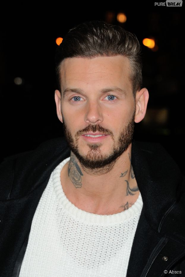 M. Pokora : confidences pessimistes sur le couple