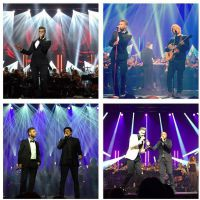 M. Pokora : Ed Sheeran, Soprano, Corneille... les stars le rejoignent sur scène pour son concert