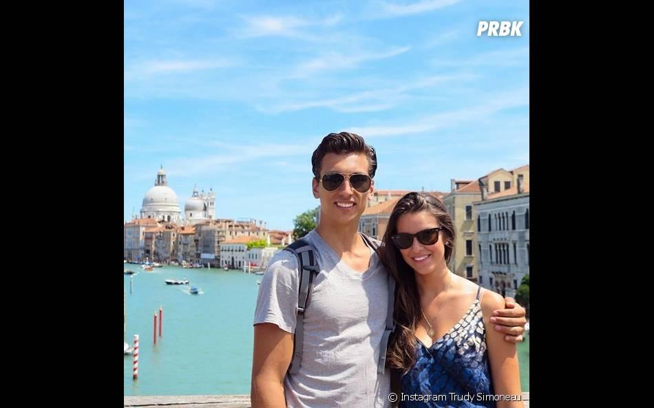 The Voice 4 : Trudy Simoneau heureuse en couple avec Thomas