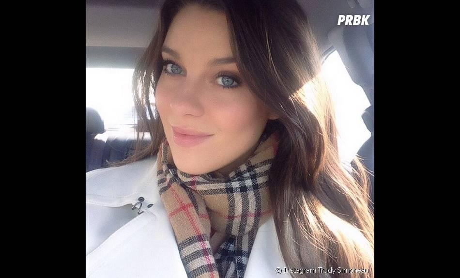 The Voice 4 : Trudy Simoneau est une jeune québécoise de 22 ans
