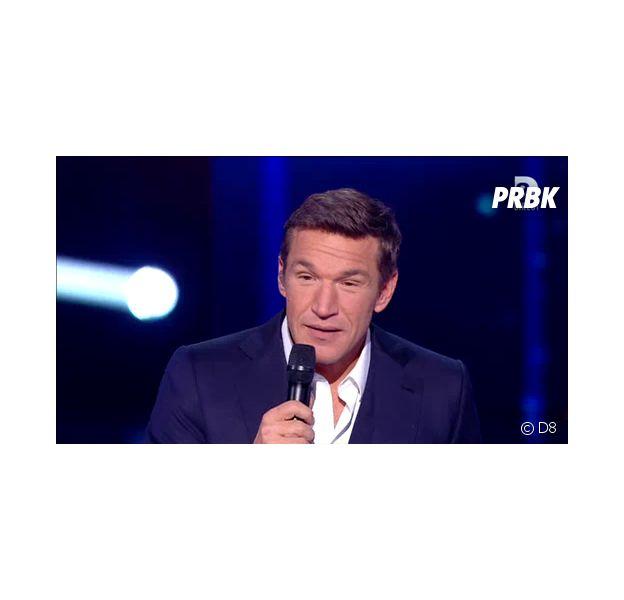 Benjamin Castaldi : évincé de la présentation d'une émission de D8 après ses déclarations sur Touche pas à mon poste ?