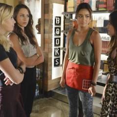 Pretty Little Liars saison 5, épisode 18 : un retour dangereux dans la bande-annonce