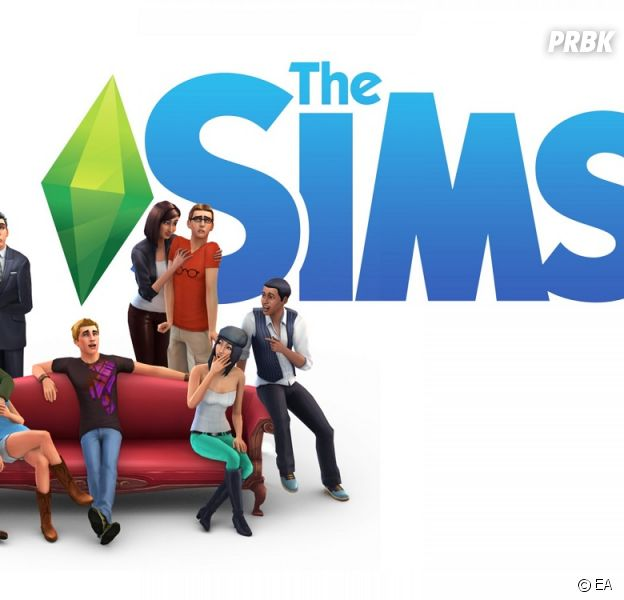 Les Sims fêtent leur anniversaire avec une exposition à Paris