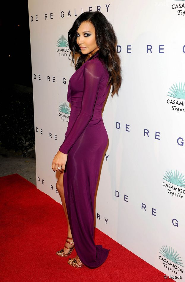 Naya Rivera : déjà un nouveau rôle après Glee