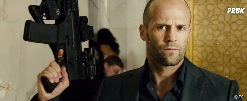 Fast and Furious 7 : Jason Statham en grand méchant dans la bande-annonce