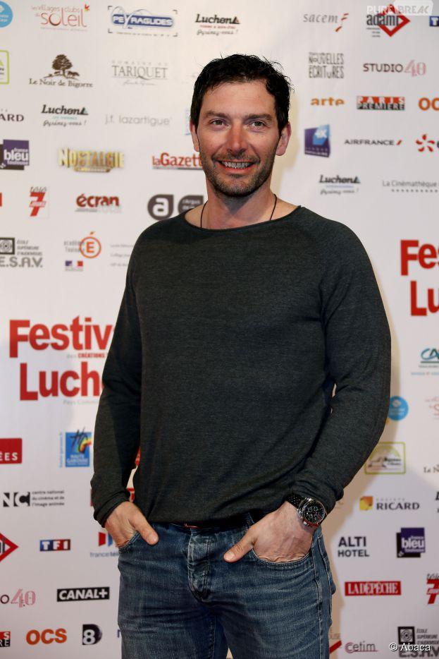 Franck Sémonin revient sur sa condamnation pour violences