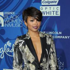 Kat Graham (The Vampire Diaries) ose la coupe de cheveux garçonne