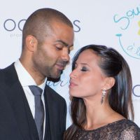 Tony Parker : son fils Josh, 9 mois, plus adorable que jamais en photo