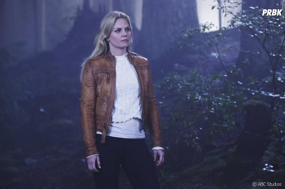 Once Upon a Time saison 4 : Emma face à un gros mystère