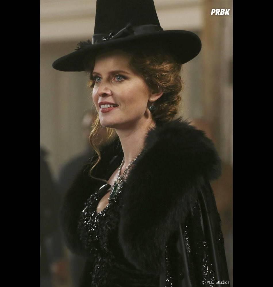 Once Upon a Time : la Wicked Witch de retour dans la saison 4