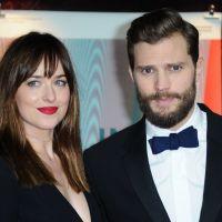 Fifty Shades of Grey : la femme de Jamie Dornan ? Elle ne veut pas voir le film !