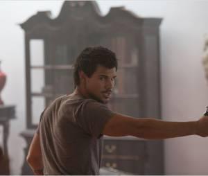 Bande-annonce de Tracers avec Taylor Lautner