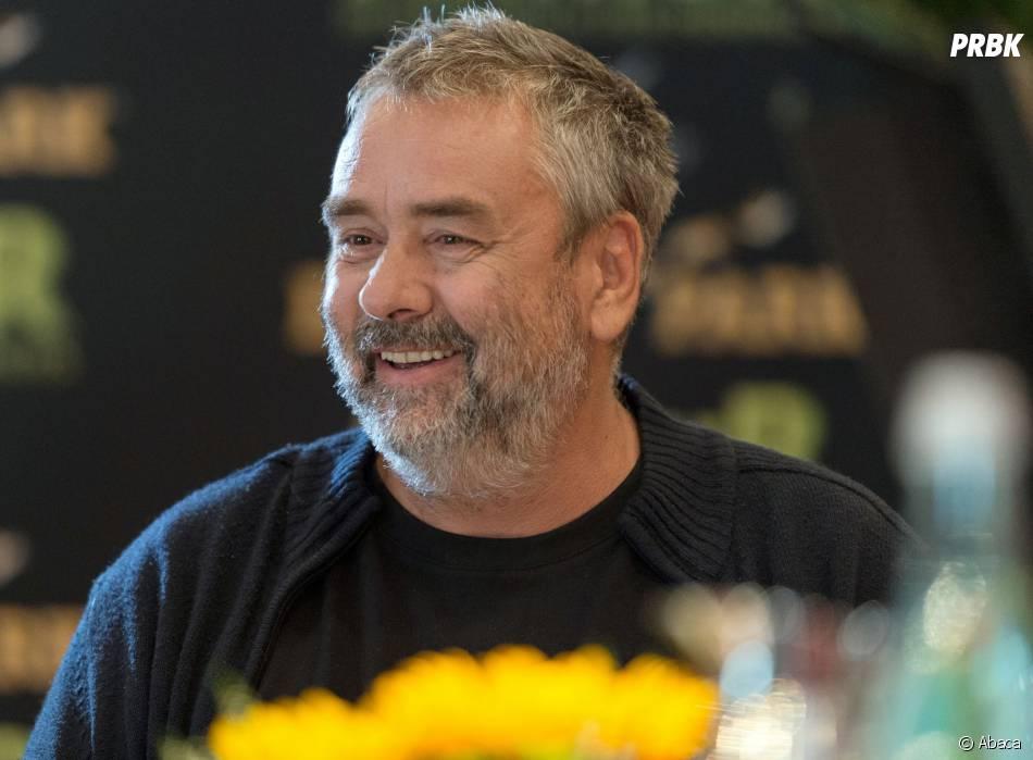 Luc Besson : Rayane Bensetti obtient le premier rôle d'un des films qu'il produit