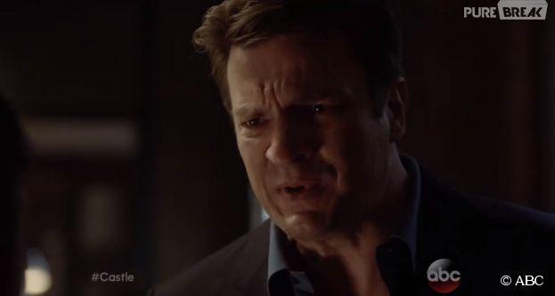 Castle saison 7, épisode 15 : Rick prêt à tout pour sauver Kate