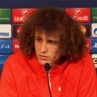 """David Luiz (PSG) se lâche : José Mourinho et Laurent Blanc sont """"moches"""""""