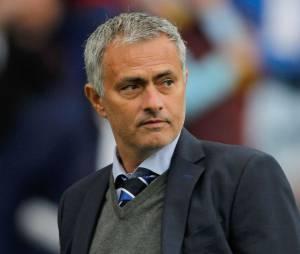 "José Mourinho ""moche"" selon David Luiz"