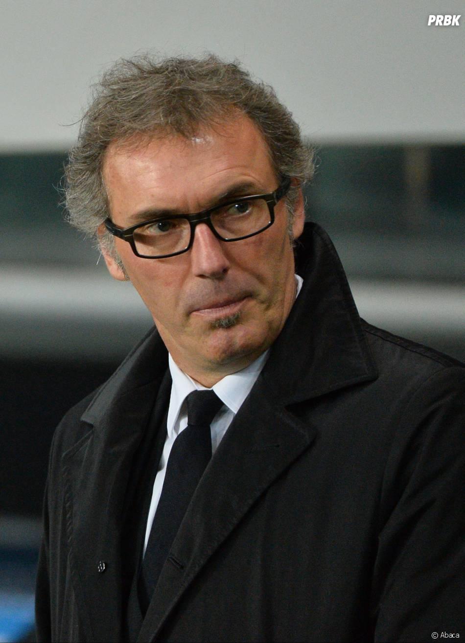"""Laurent Blanc traité de """"moche"""" par David Luiz"""