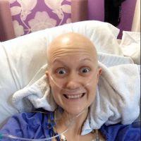 A 23 ans, elle découvre qu'elle a un cancer... en surfant sur le web