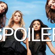 Pretty Little Liars saison 5 : des révélations sur le final fuitent sur le web