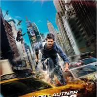 Tracers : Taylor Lautner sort le grand jeu dans un extrait exclusif intense et torride