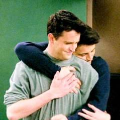 Friends : découvrez enfin combien d'argent Joey a emprunté à Chandler