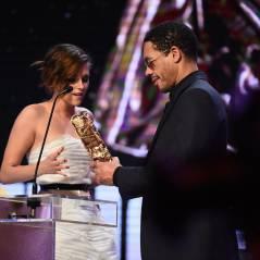 Joey Starr : son attitude face à Kristen Stewart aux César ? Il en est fier !