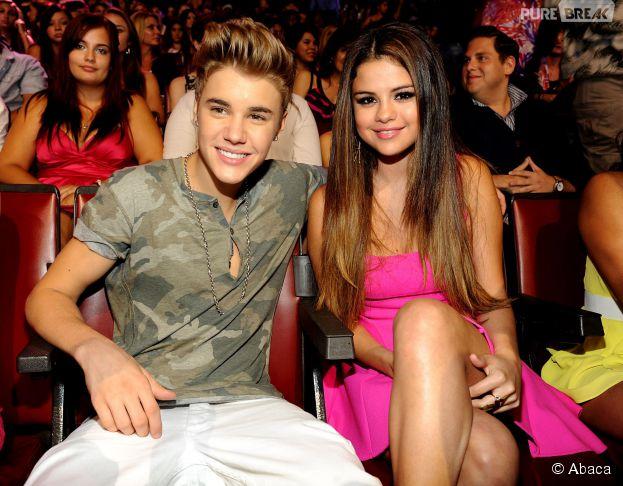 Justin Bieber content que Selena Gomez sorte avec Zedd ?