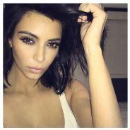 Kim Kardashian : le secret de ses selfies parfaits sur Instagram ? Un assistant Photoshop !