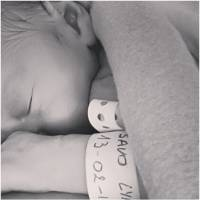 Stéphanie Clerbois maman : les photos adorables de son bébé sur Instagram