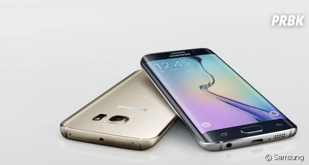 Samsung Galaxy S6 et S6 Edge
