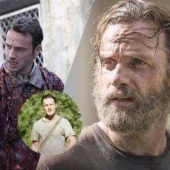 The Walking Dead saison 5 : Rick se rase, retour sur l'évolution... de sa barbe