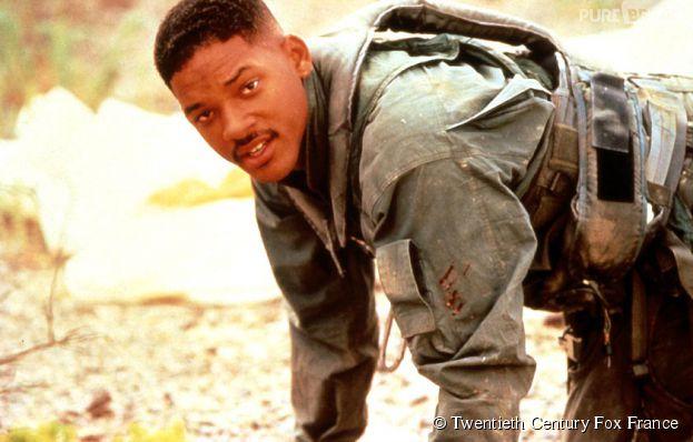 Independence Day 2 : découvrez le remplaçant de Will Smith