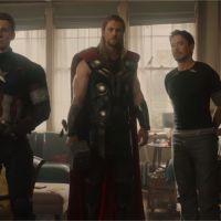 Avengers 2 : 4 choses à retenir de la nouvelle bande-annonce