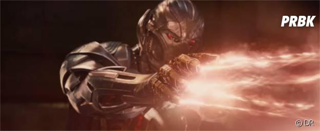 Avengers 2 : les origines d'Ultron dévoilées