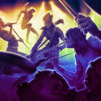 Rock Band 4 : la saga de retour sur Xbox One et PS4 après 5 ans d'absence !