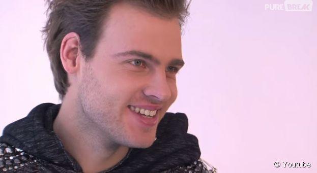 La Légende du Roi Arthur : Charlie Boisseau incarnera Lancelot à la place de David Carreira dans la comédie musicale