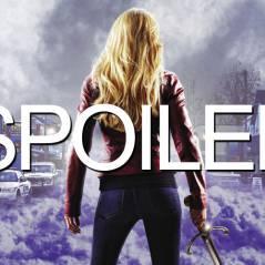Once Upon a Time saison 4 : révélation, nouveau couple étonnant, les 3 surprises de l'épisode 13