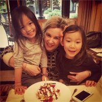"""Hélène Darroze (Top Chef 2015) : """"L'adoption de mes filles ? C'est le moment le plus fort de ma vie"""""""