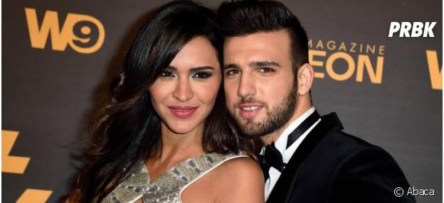 Leila Ben Khalifa et Aymeric Bonnery