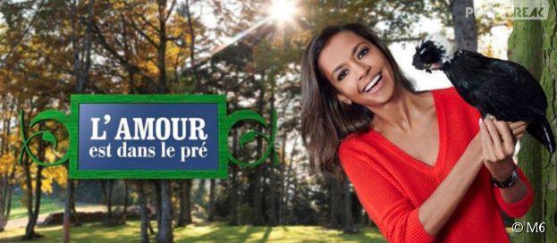 """L'amour est dans le pré 2015 : déjà des """"coups de foudre"""" entre agriculteurs et prétendants au speed dating"""