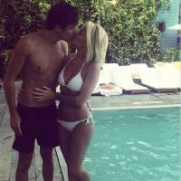 Caroline Receveur sexy en bikini sur Instagram : après Londres, direction Dubaï !
