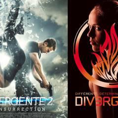Divergente 2 : film VS roman, les plus grandes différences