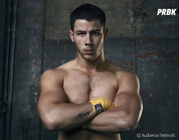 Nick Jonas dans Kingdom