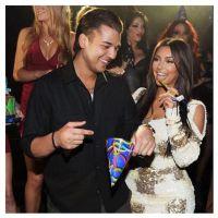 """Kim Kardashian insultée sur Instagram : son frère Rob la traite de """"bitch"""" psychopathe"""