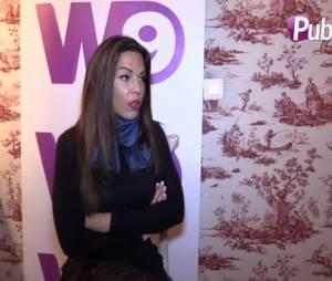 Kim (Les Marseillais en Thaïlande) en interview pour Public