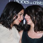 Leila Bekhti et Géraldine Nakache : amies inséparables et complices sur les tapis rouges !