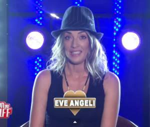 Eve Angeli est l'une des nouvelles candidates de La Maison du Bluff 5