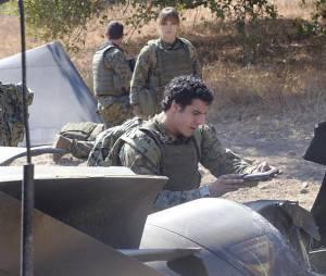 Scorpion saison 1 : photo de l'épisode 10 déprogrammé après le crash de l'A320