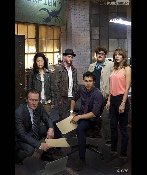 Scorpion saison 1 : un épisode déprogrammé ce jeudi 26 mars