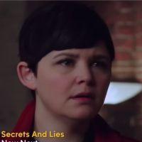 Once Upon A Time saison 4 : le secret de Mary-Margareth et David déjà dévoilé ?
